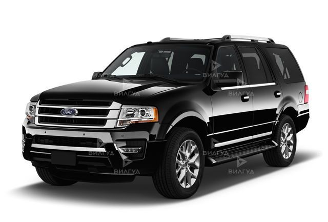 Диагностика ошибок сканером Ford Expedition в Зеленограде